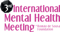 3rd International Mental Health Meeting