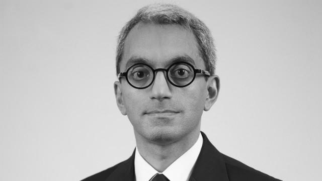 Jorge Barreto Xavier