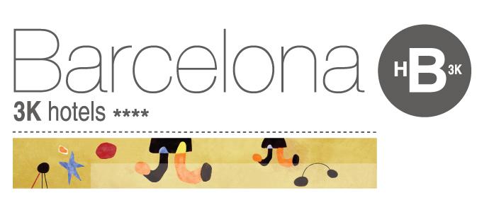Barcelona 3k Hotel